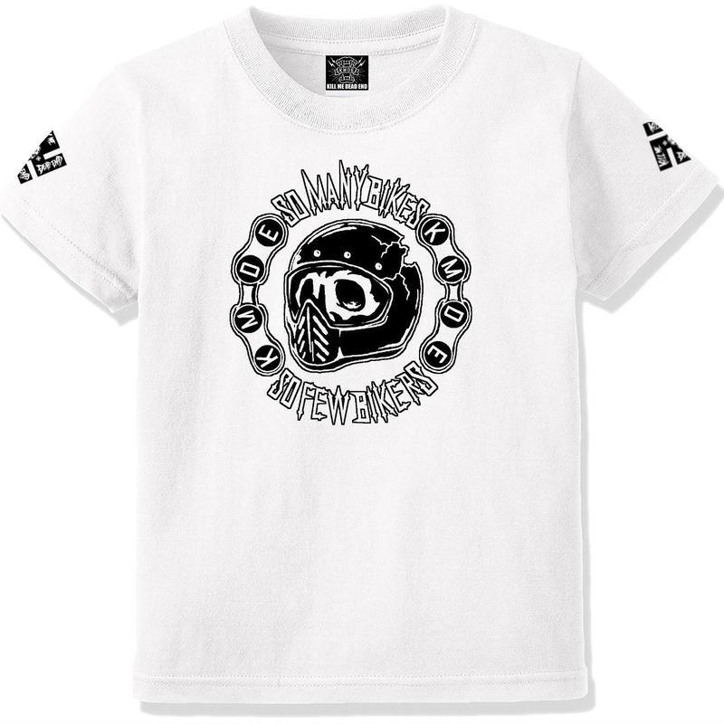 【オリジナルTシャツ】HELL-MET