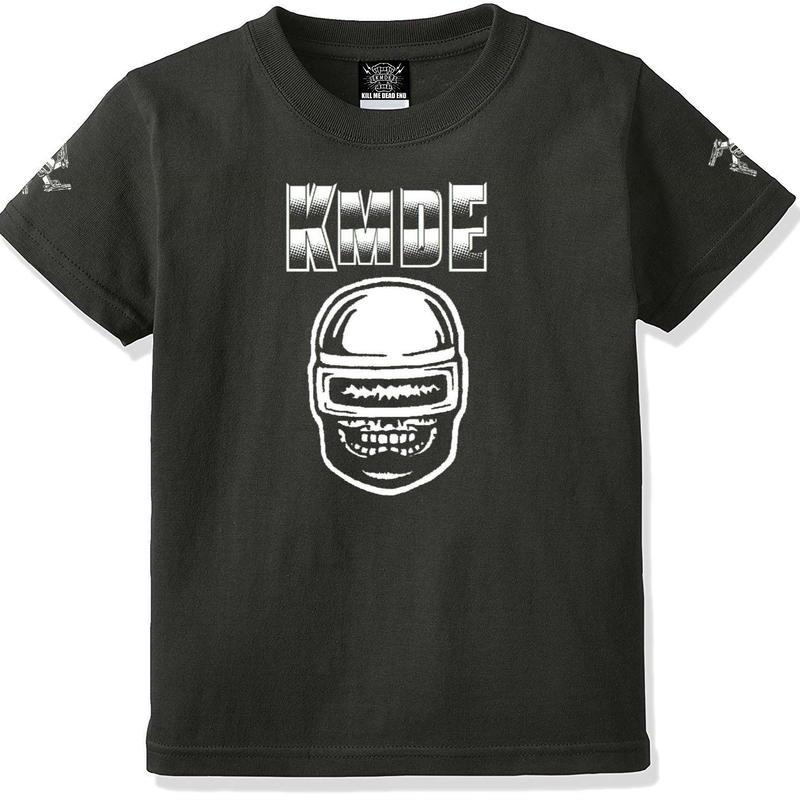 【オリジナルTシャツ】ボロコップ