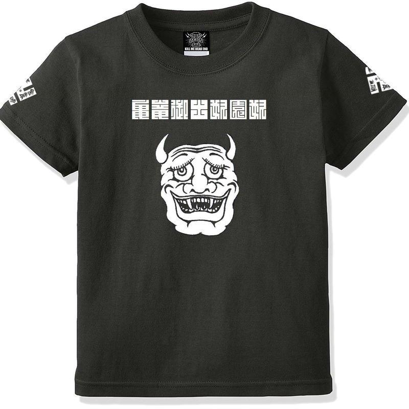 【オリジナルTシャツ】オーニンの乱