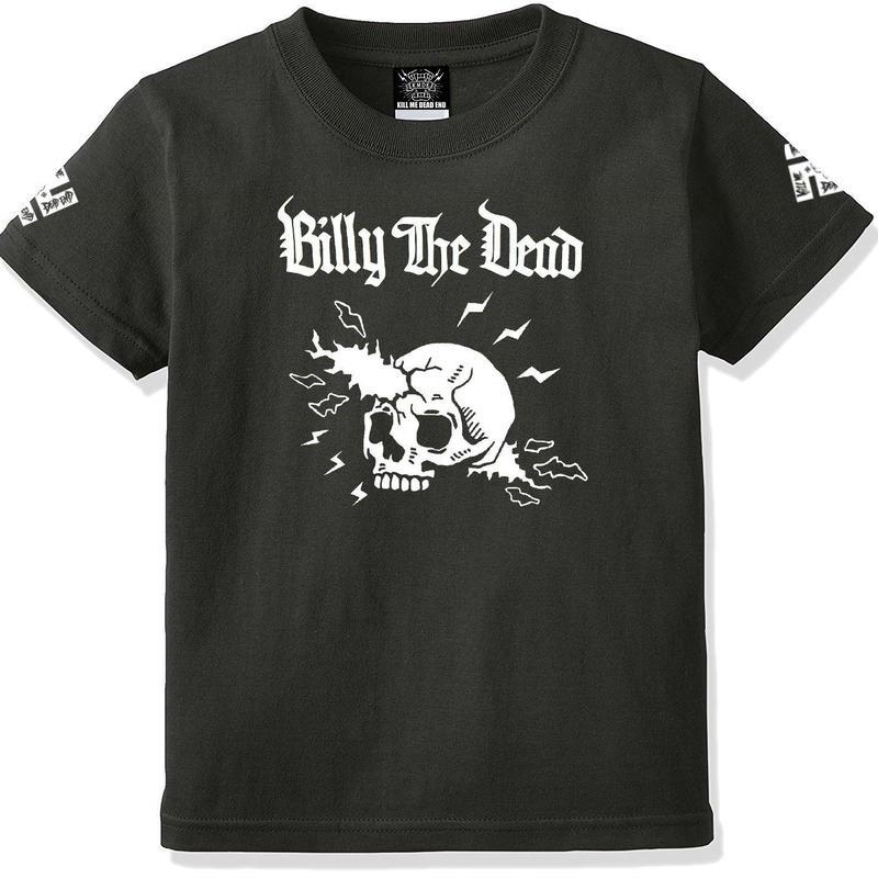 【オリジナルTシャツ】Billy The Dead