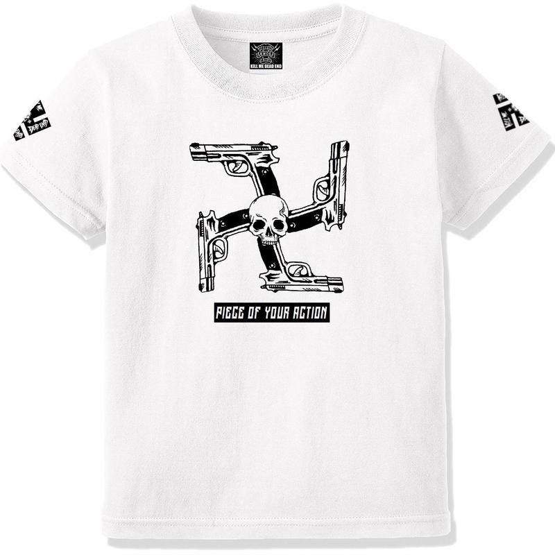 【オリジナルTシャツ】PISKULL