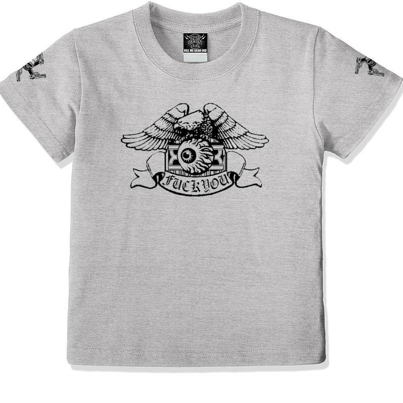 【オリジナルTシャツ】FUCK THE EYE