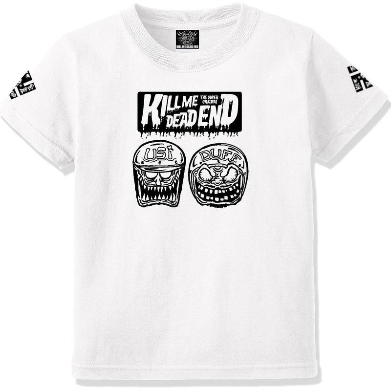 【オリジナルTシャツ】USI&DUFF