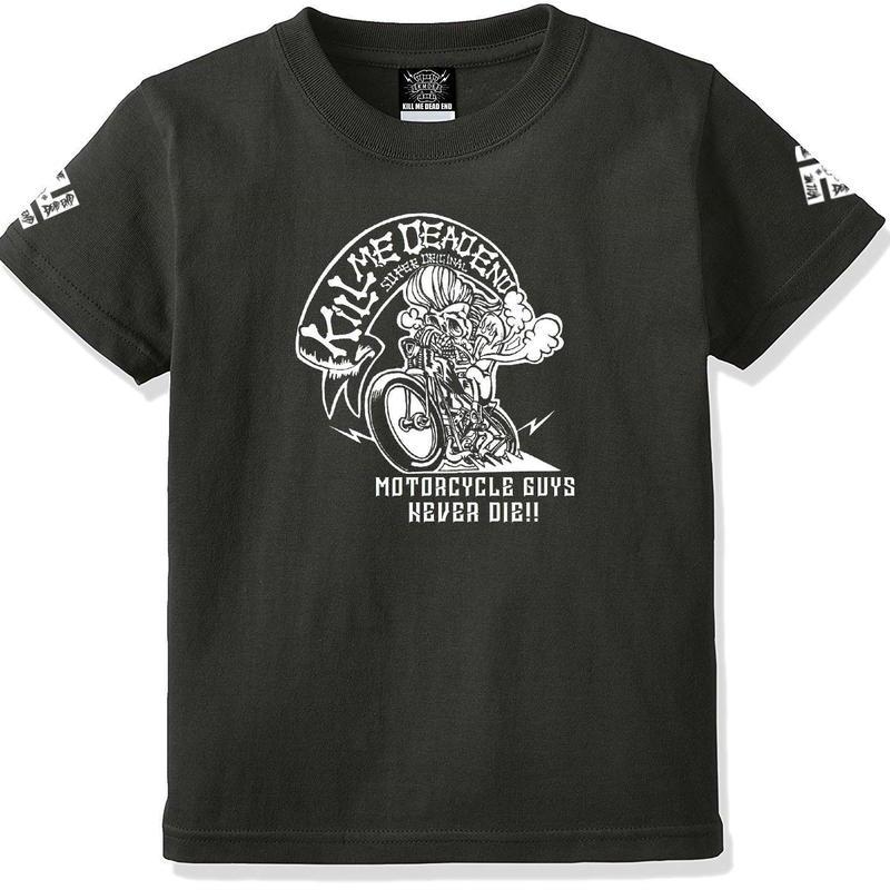 【オリジナルTシャツ】PURPLE HEADS