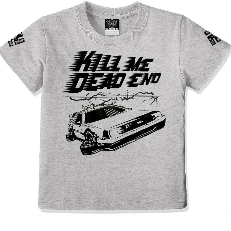 【オリジナルTシャツ】デドリアン