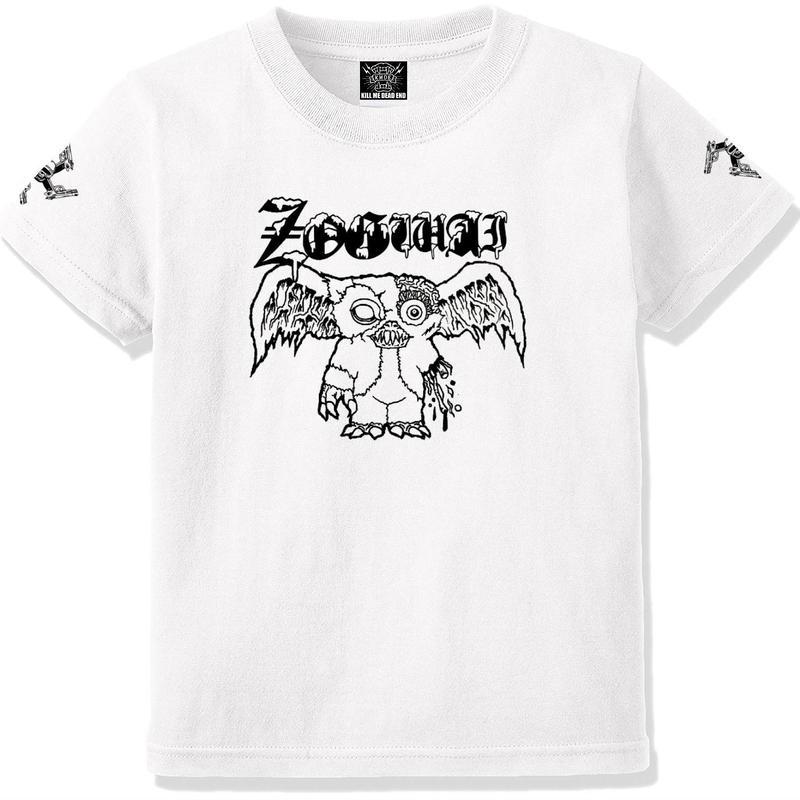 【オリジナルTシャツ】ZOGWAI
