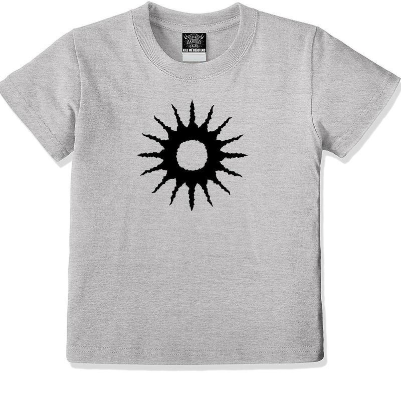 【オリジナルTシャツ】THE BLACK SUN