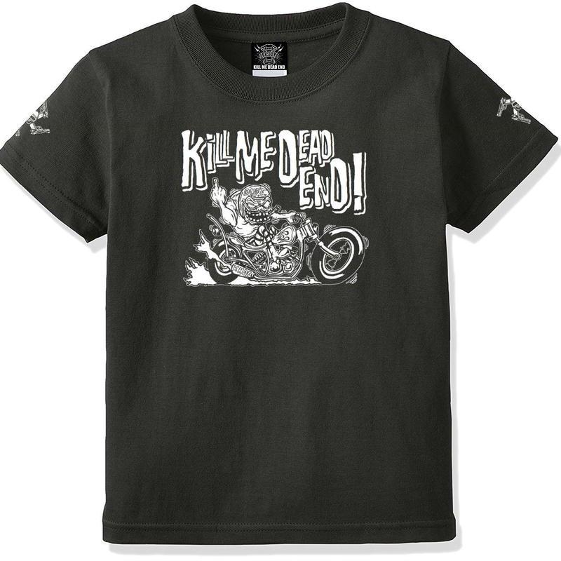 【オリジナルTシャツ】DUFF ver.TW