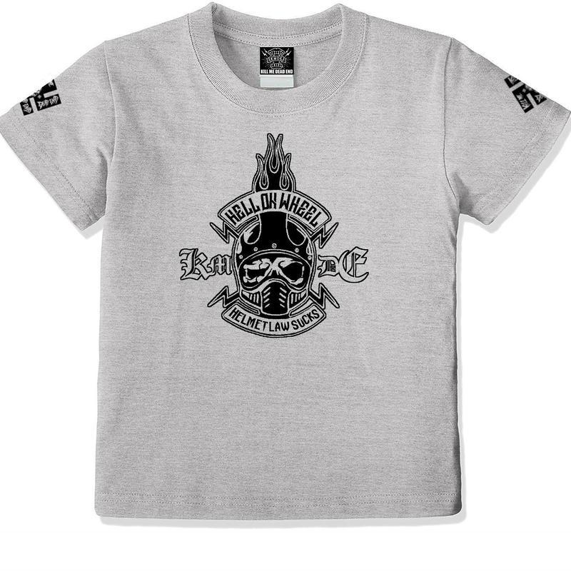 【オリジナルTシャツ】HLS