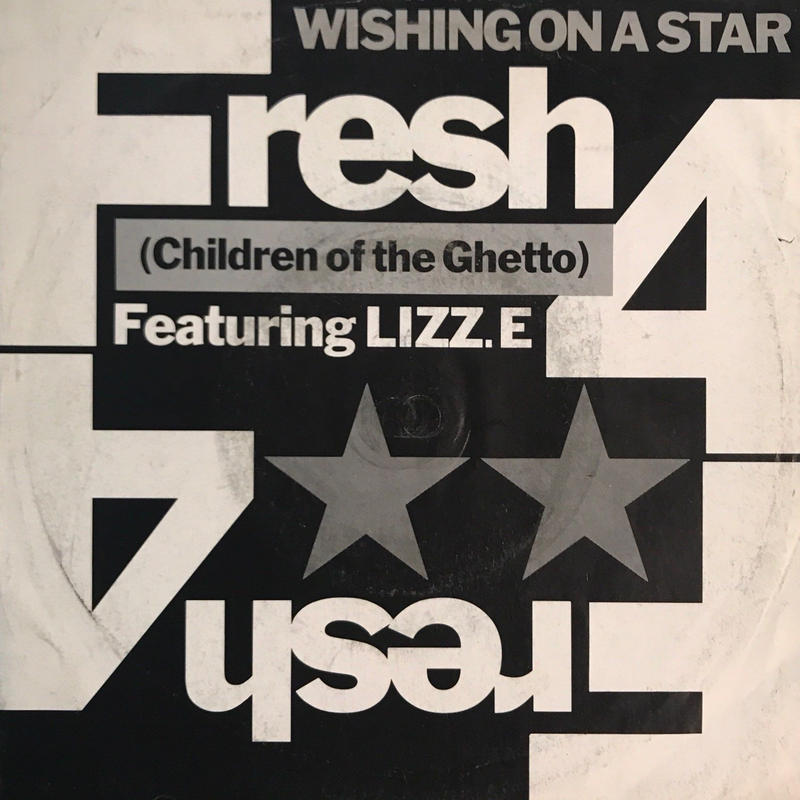 FRESH 4:WISHING ON A STAR