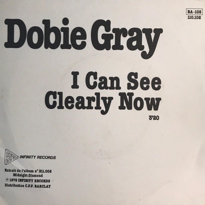 DOBIE GRAY: YOU CAN DO IT
