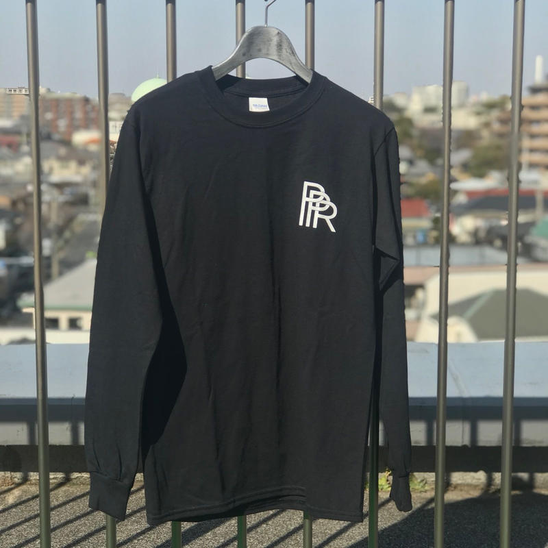 Original Long Tee(Black