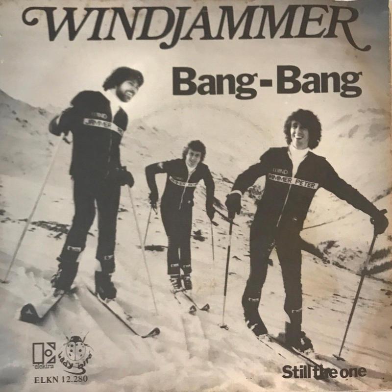 WINDJAMMER:BANG-BANG