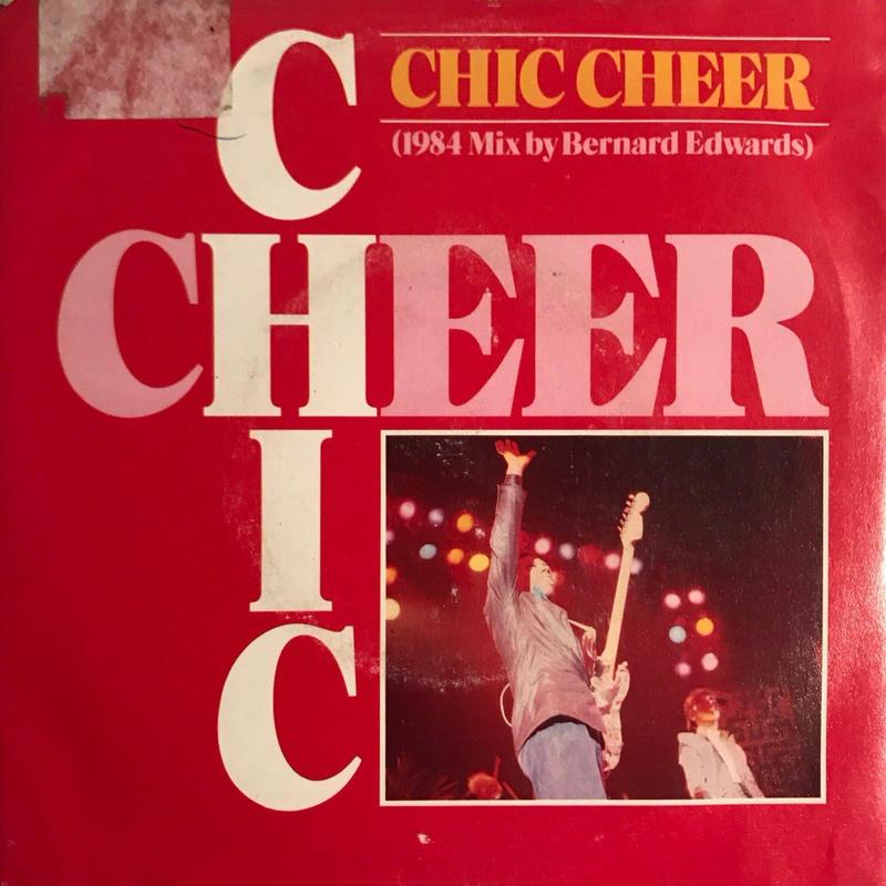 CHIC:CHIC CHEER