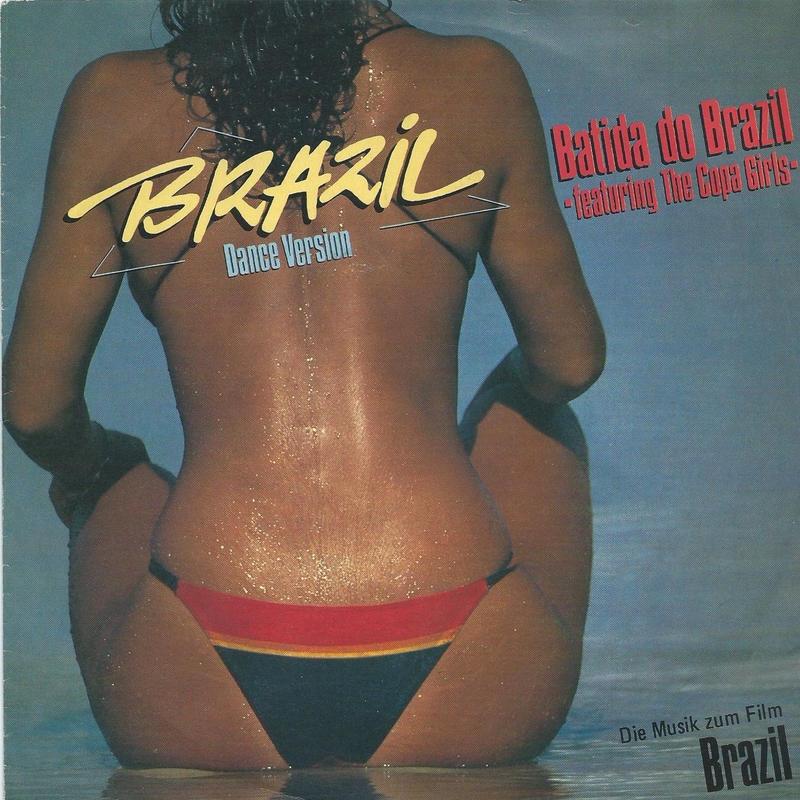 BATIDA DO BRAZIL:BRAZIL