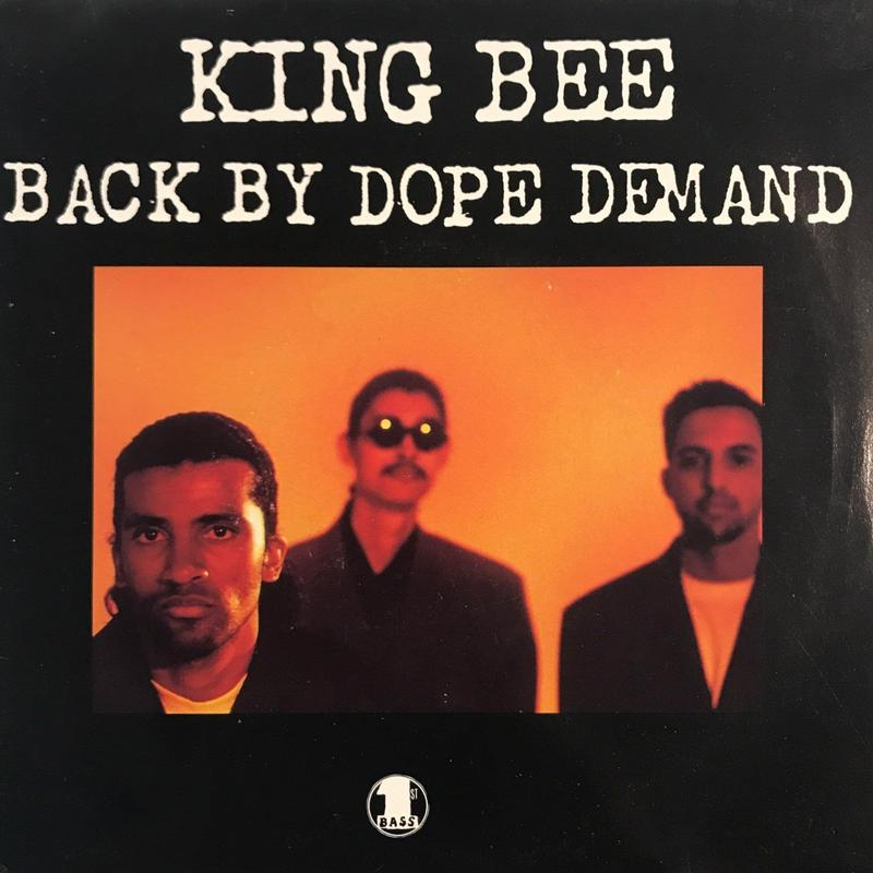 KING BEE:BACK BY DROP DEMAND