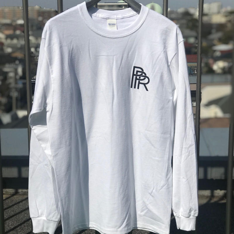 Original Long Tee(White)