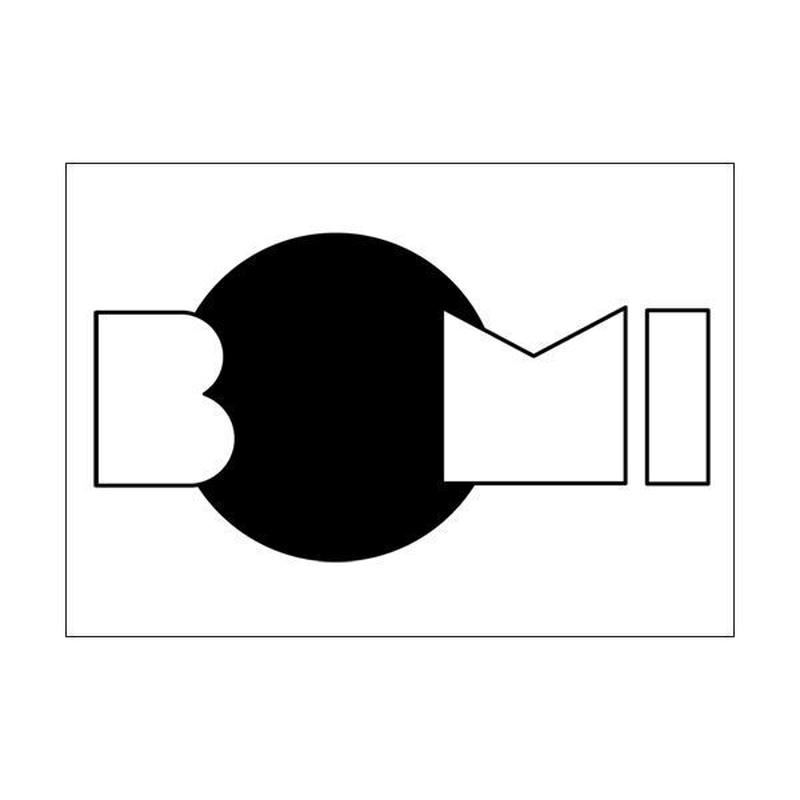 BOMI Sticker
