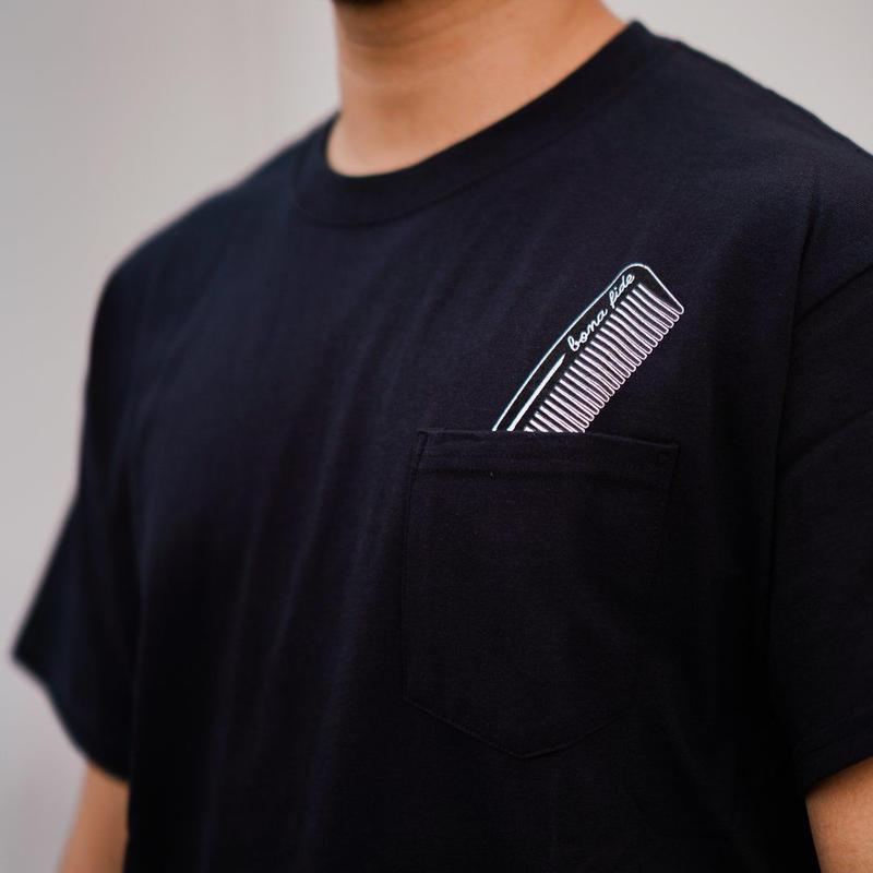 ザ・ポケットコーム Tシャツ