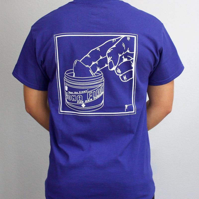 スクープTシャツ S