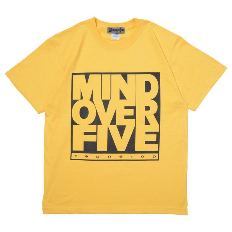 Five Tee  (Yellow)