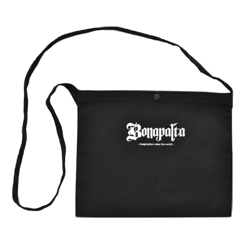 Supply Bag (Black)