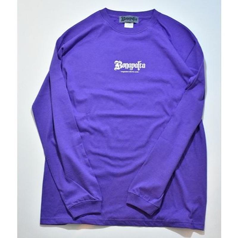 SCREAM LSTee  (Purple)