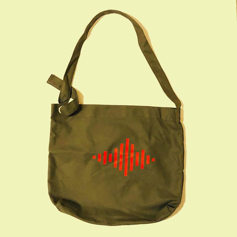 SOUND WAVE クラフトリングショルダー  2Color/83