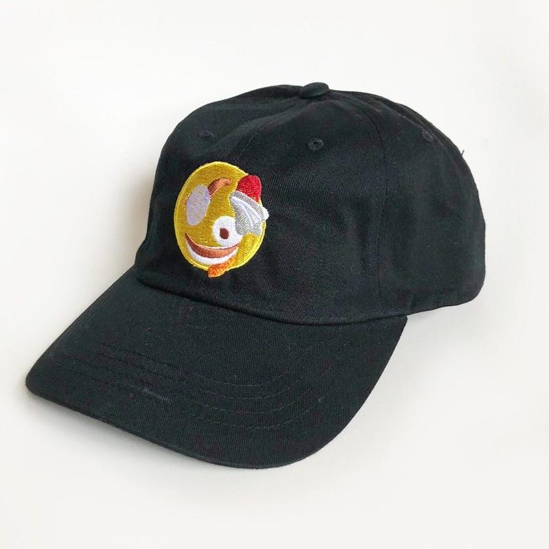 Emoji  Crash  Cap 2Color / 83