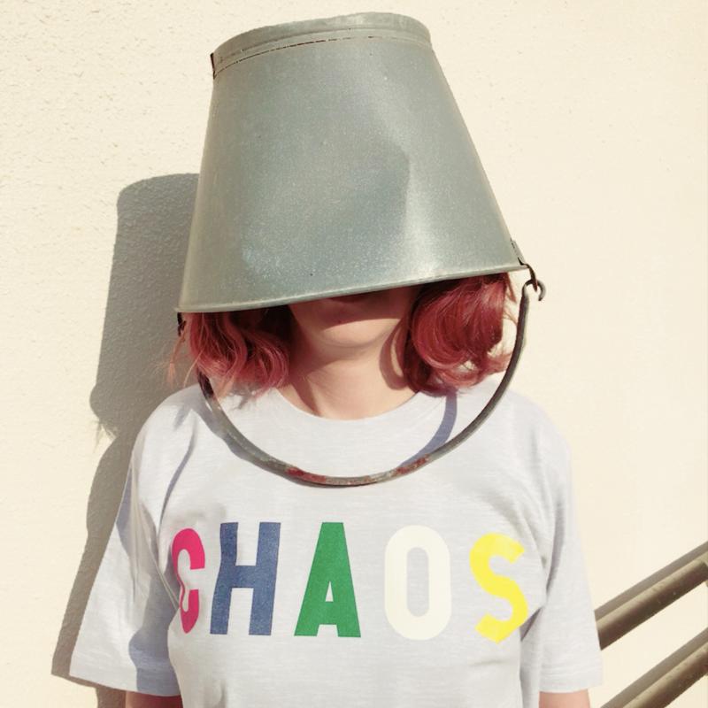 CHAOS TEE /  83