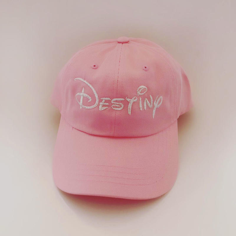 Destiny  Cap 4Color / 83