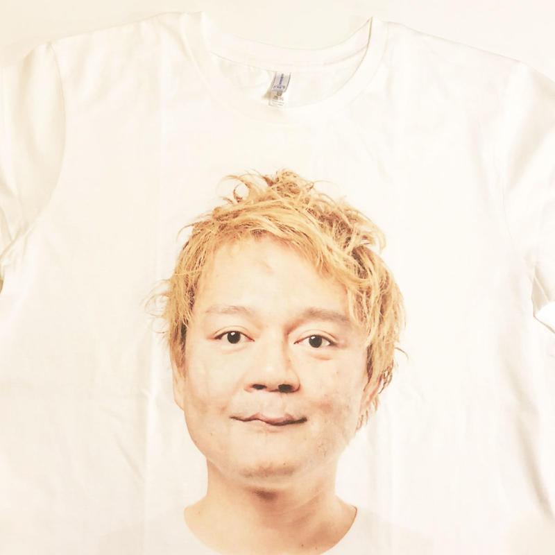 おれTシャツ /  林 雄司