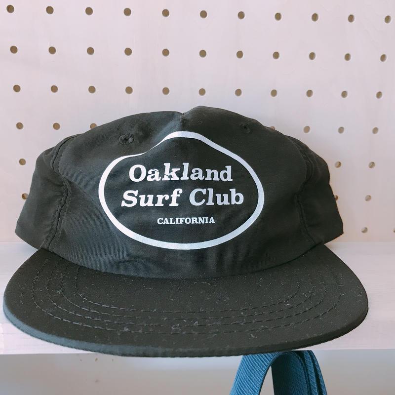 OAKLAND SURF CLUB CAP