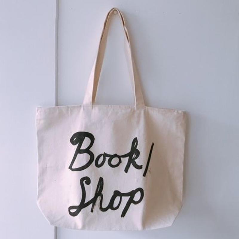 BOOK/SHOP ORIGINAL TOTE