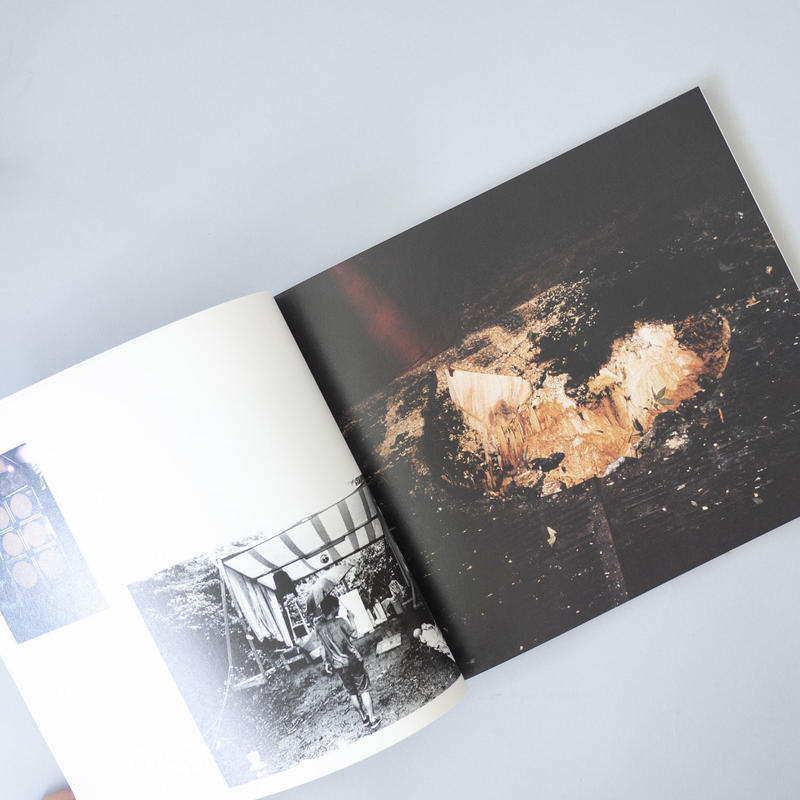 ground / 山谷佑介(Yusuke Yamatani)