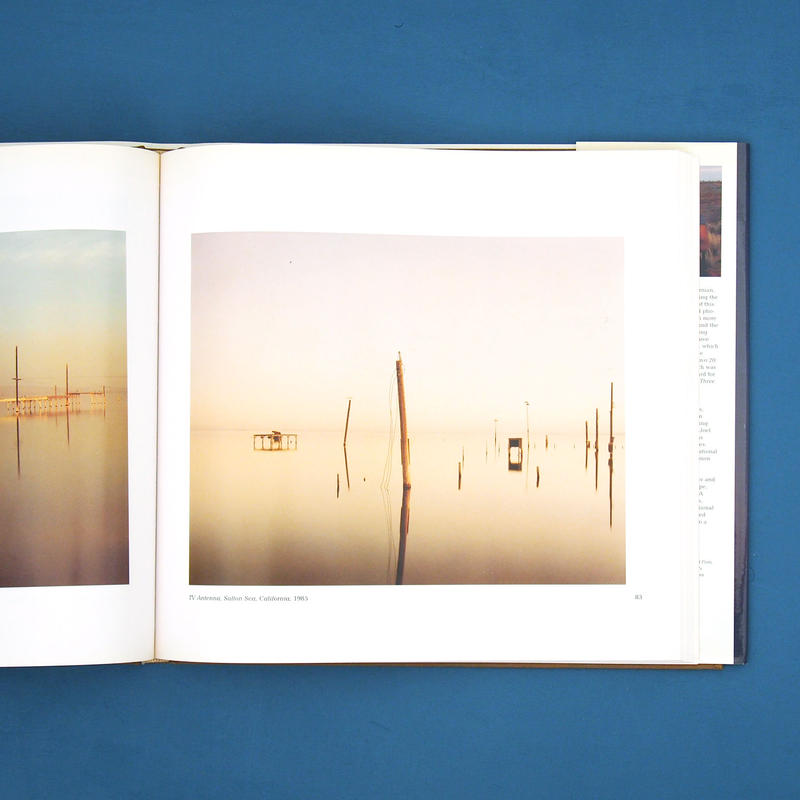 Crimes And Splendors: The Desert Cantos of Richard Misrach / Richard Misrach (リチャード・ミズラック)