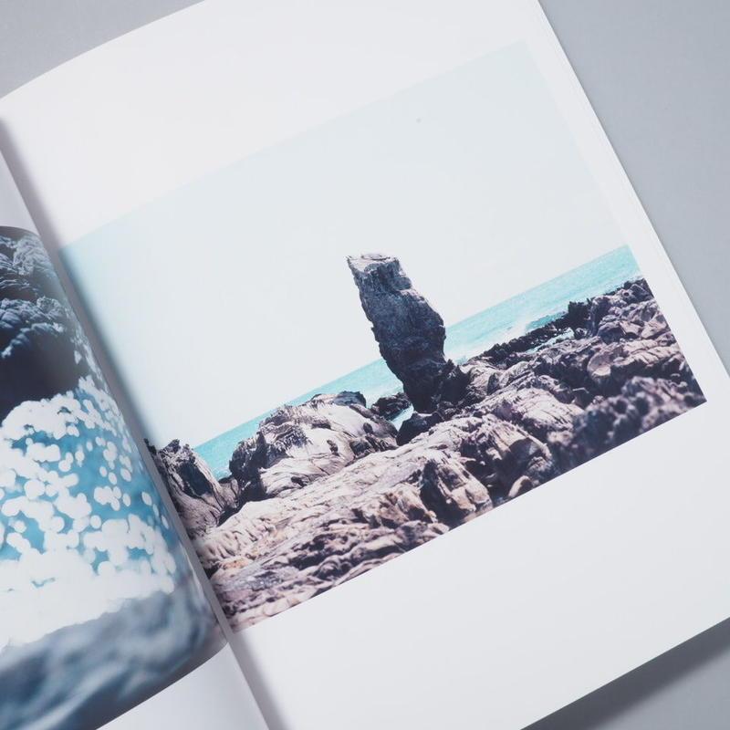 意識の流れ Stream of consciousness / 鈴木理策(Risaku Suzuki)