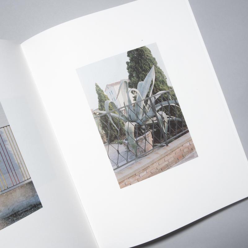 [新刊] COLAZIONE SULL'ERBA / Luigi Ghirri (ルイジ・ギッリ)