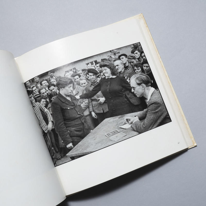 THE APERTURE HISTORY OF PHOTOGRAPHY Henri Cartier-Bresson /  Henri Cartier-Bresson (アンリ・カルティエ=ブレッソン)