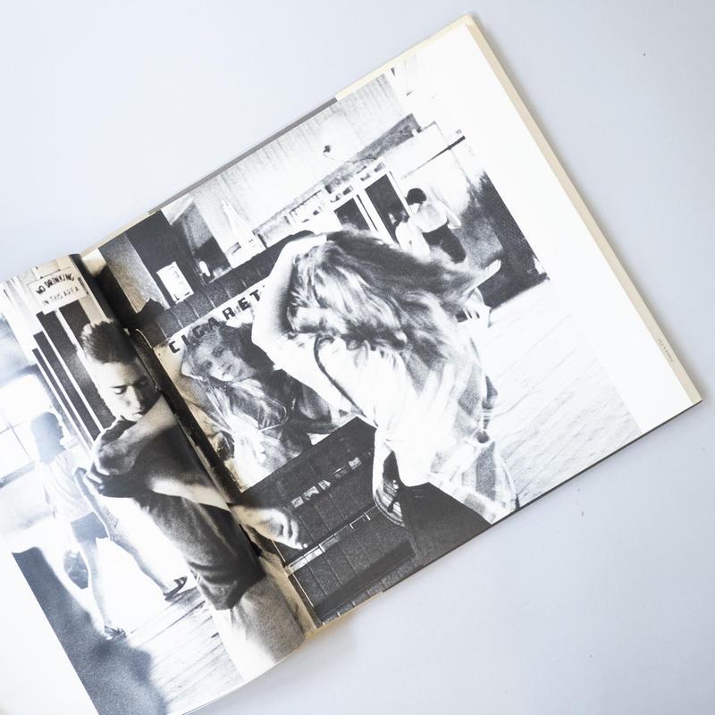 Photographs / Bruce Davidson(ブルース・デヴィッドソン)