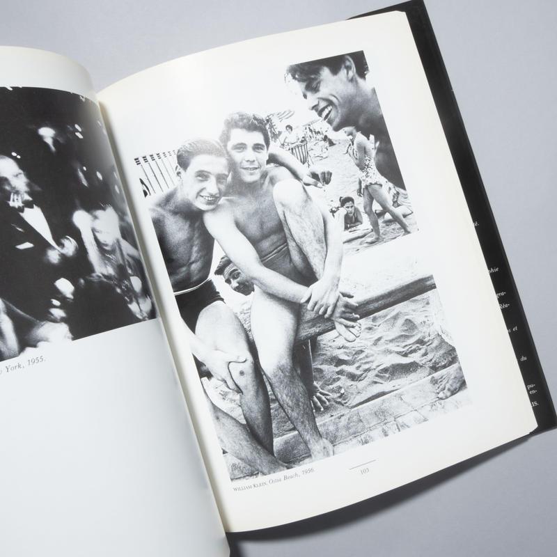 LA PHOTOGRAPHIE FRANCAISE / Claude Nori (クロード・ノリ)