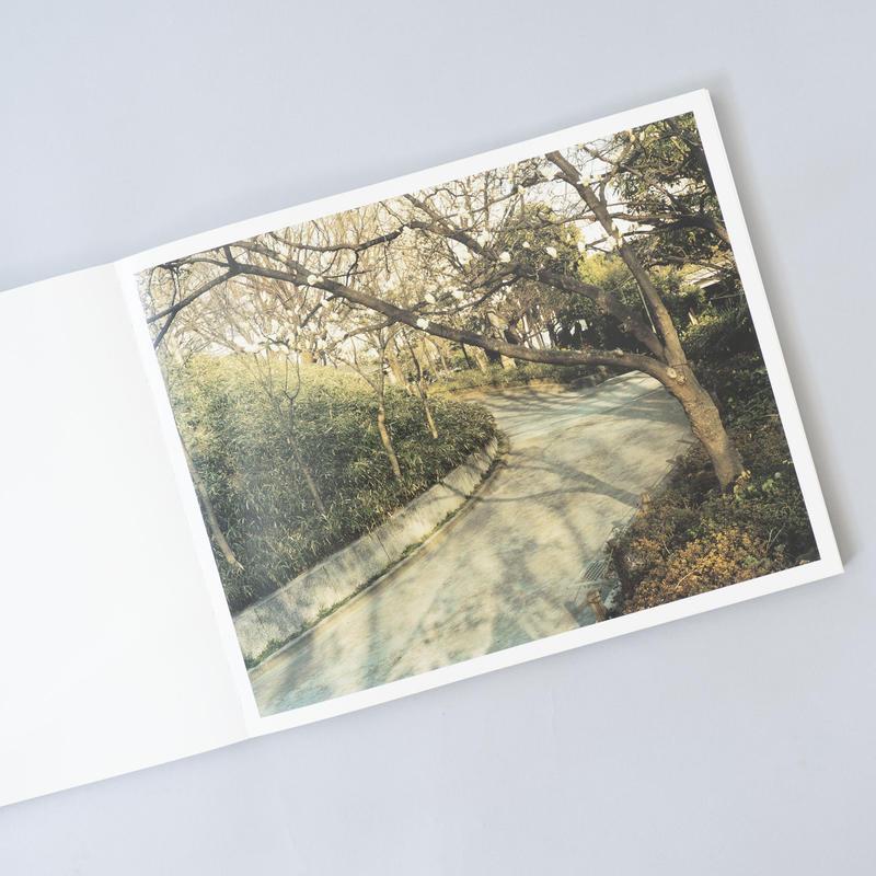DUST / 佐内正史(Masafumi Sanai)