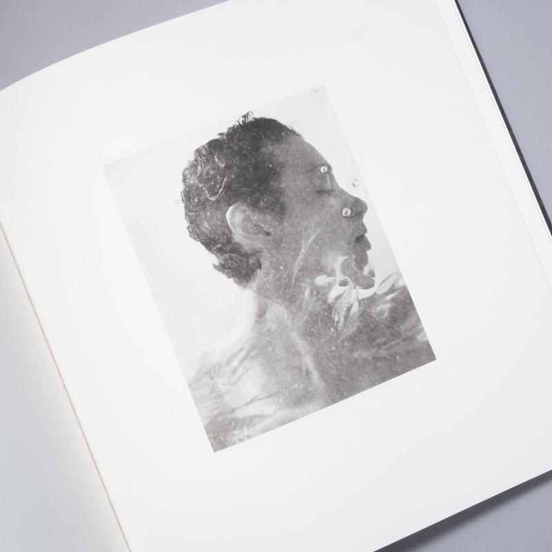 [サイン入/Signed] BIMINI / Rainer Leitzgen(レイナー・ライツゲン)