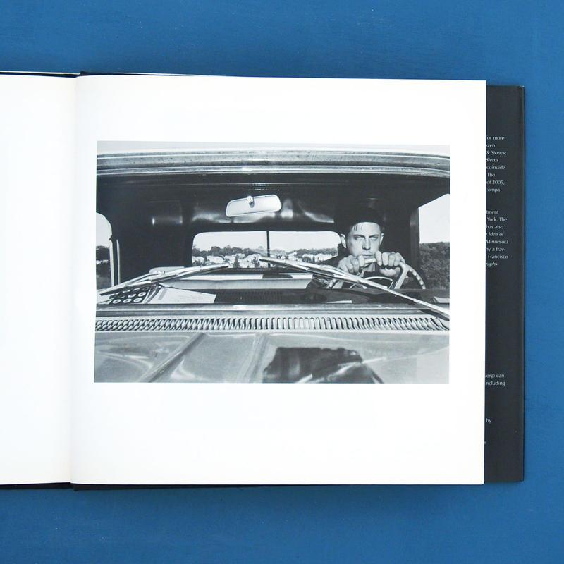 Lee Friedlander: Self Portrait / Lee Friedlander(リー・フリードランダー)