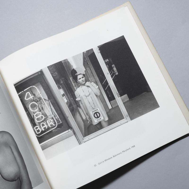 Lee Friedlander Portraits / Lee Friedlander(リー・フリードランダー)