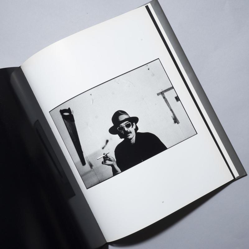 famouz / Anton Corbijn(アントン・コービン)