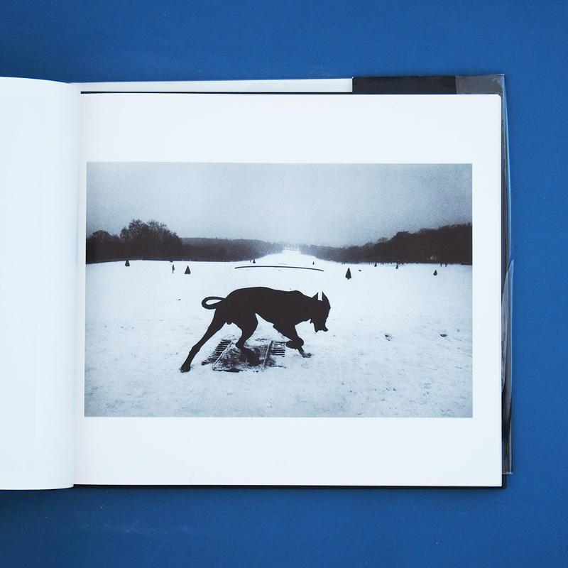 Exiles / Joseph Koudelka(ジョセフ・クーデルカ)