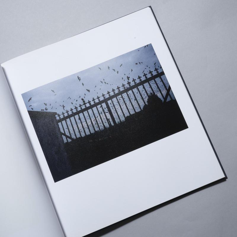 beyond maps and atlases / Bertien van Manen (ベルティアン・ファン・マネン)