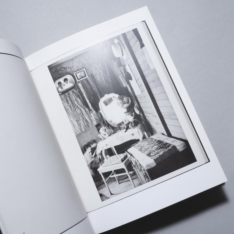 "The books on Books series 2 ""American Photographs"" / Walker Evans (ウォーカー・エヴァンス)"