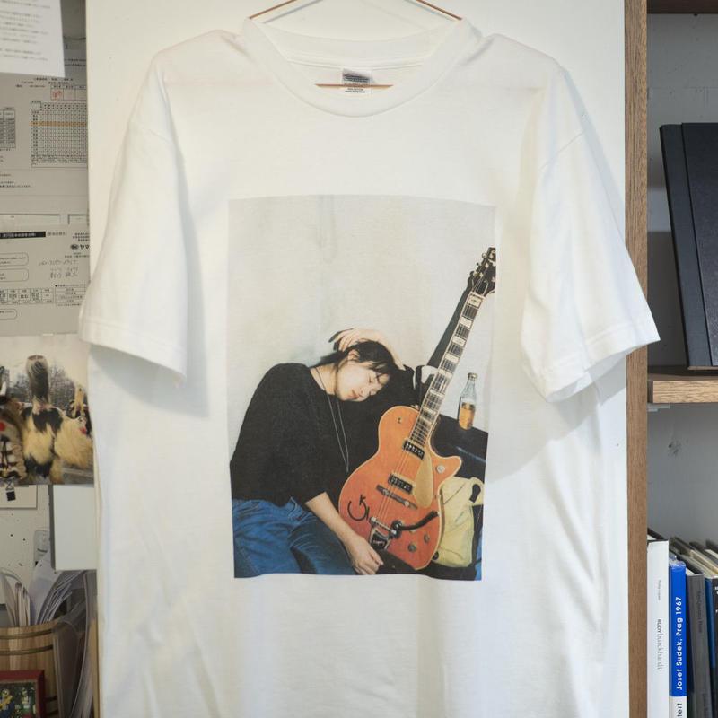熊谷直子×PARASOL コラボ Tシャツ